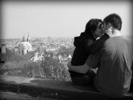 San Valentín: 10 ideas románticas en Praga