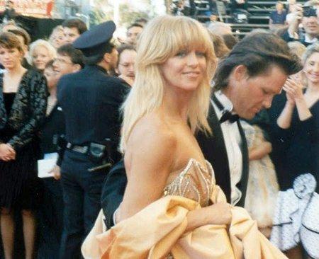 Casas de famosos: Goldie Hawn y Kurt Russell