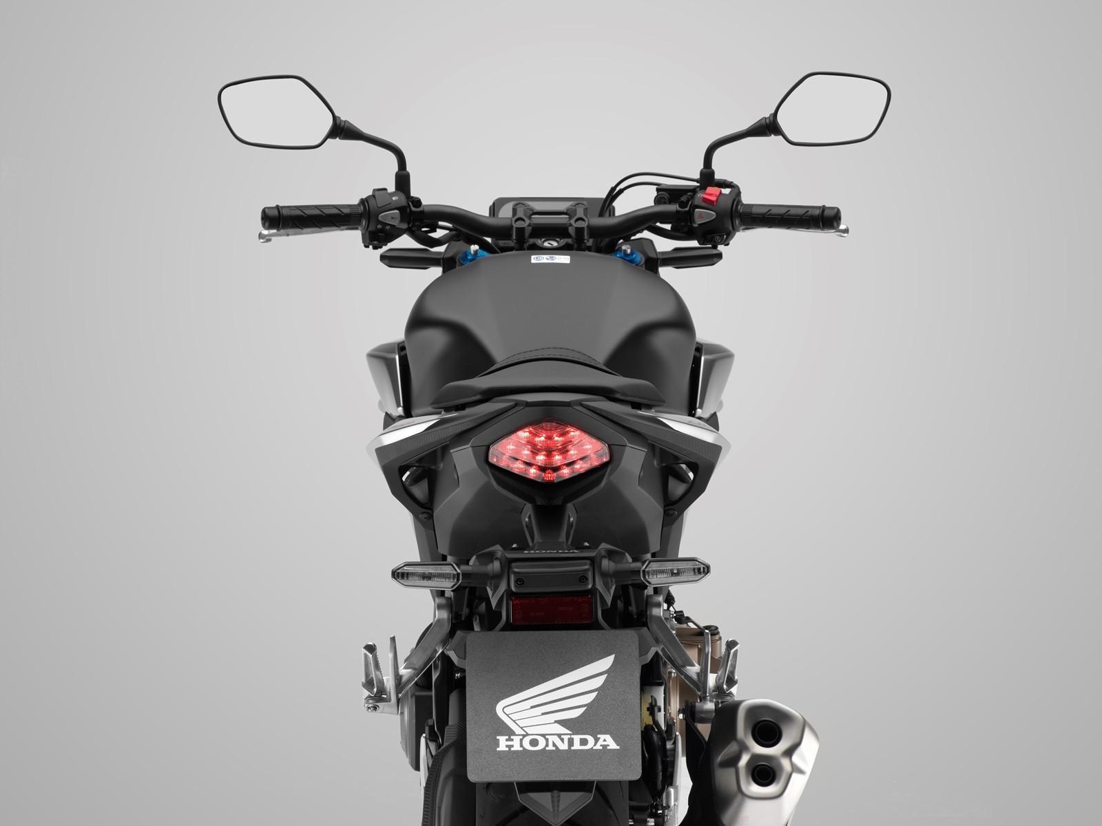 Foto de Honda CB500F 2019 (7/51)