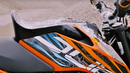 Moto Stunt Ktm 7