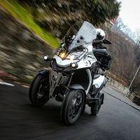 Alergia y motos: guía básica para sobrevivir a la primavera sobre dos ruedas