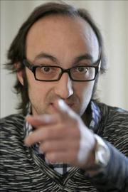 Entrevista a Agustín Fernández Mallo (II)