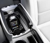 Imagen de la semana: Los coches se preparan para el iPhone