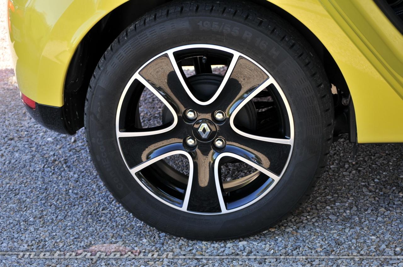 Foto de Nuevo Renault Clio (Presentación) (19/40)
