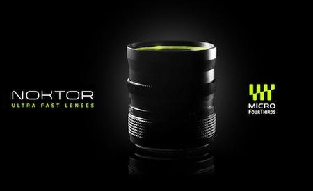 Rumor casi confirmado: objetivo Noktor 50mm f0,95 para Micro Cuatro Tercios