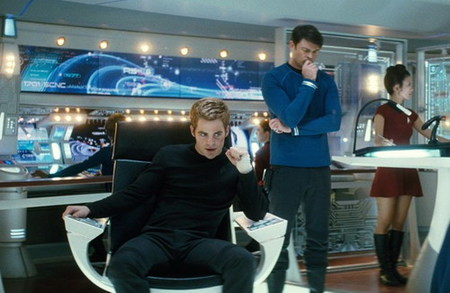 'Star Trek', el universo trekkie por el filtro de J.J. Abrams