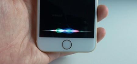 """""""Oye Siri"""" no funcionará en tu iPhone 6s si tapas el sensor de proximidad"""