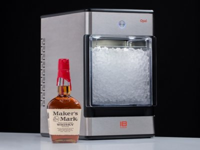 Opal es la primera máquina doméstica de hielos masticables  de General Electric