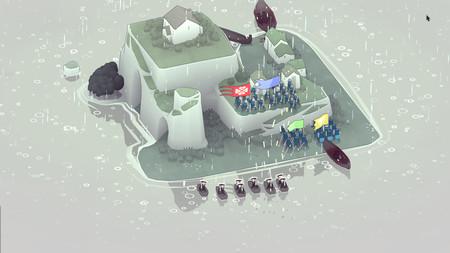 Bad North: Jotunn Edition ya se puede descargar gratis en la Epic Games Store. El siguiente será Rayman Legends