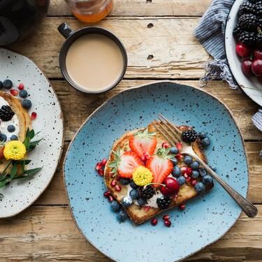 Todo lo que necesitas para preparar un desayuno completo está en oferta hoy en Amazon: cafertas, tostadoras y más rebajadísimos