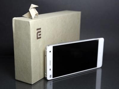 Si compras un Xiaomi Mi4 falsificado, es probable que te encuentres malware preinstalado