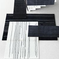 Las líneas de la naturaleza en Woodlines, la nueva colección de alfombras de Carl Hansen & Son