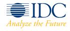 Informe de IDC sobre el SaaS en España