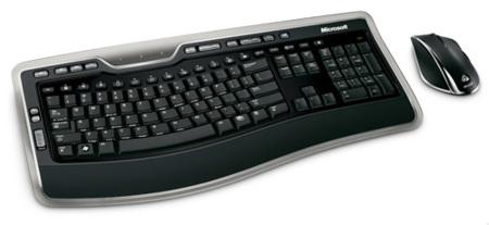 Nuevos teclados y ratones de Microsoft