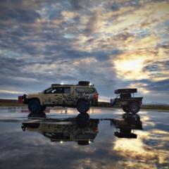 Foto 5 de 22 de la galería nissan-project-titan en Motorpasión