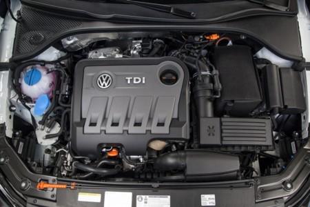 Volkswagen Passat Tdi Fraude