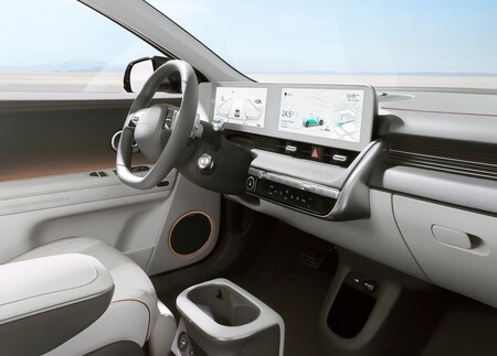 Hyundai Ioniq 5 2022 1600 11