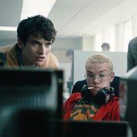 Primer vistazo a 'Black Mirror: Bandersnatch', la misteriosa película de la serie de culto que se estrena en breve