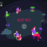 Mejor tablet: vota en los Premios Xataka 2020