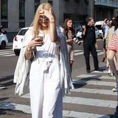 Foto 17 de 70 de la galería streetstyle-milan en Trendencias