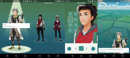 Pokémon Go, primeras impresiones: toca patear calles si quieres ser el mejor entrenador Pokémon