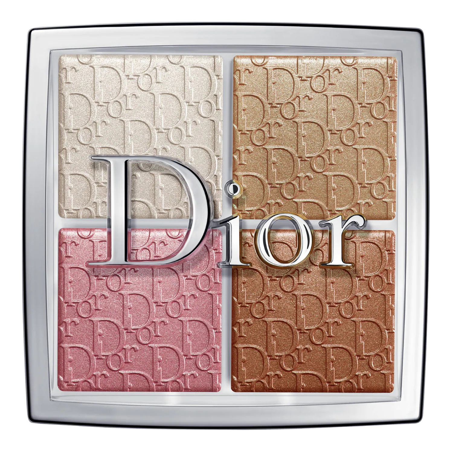 Paleta facial Glow de Dior Backstage