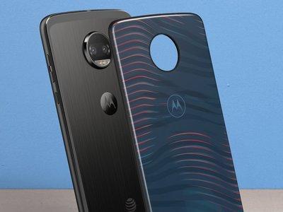 Motorola quiere que los Moto Z estén protegidos: así son los nuevos Moto Style Shells de Gorilla Glass