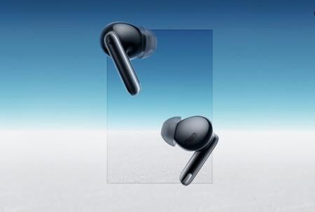 OPPO Enco X: los nuevos auriculares TWS de OPPO tienen cancelación de ruido activa y sonido personalizado por Dynaudio