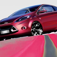 Foto 27 de 34 de la galería ford-verve-concept en Motorpasión