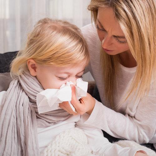 Llega la epidemia de gripe a España y el virus que más circula es el A: cómo prevenir el contagio
