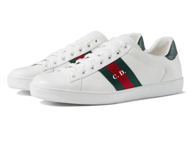 Pull&Bear tiene las zapatillas inspiradas en las de Gucci por solo 12,99 euros