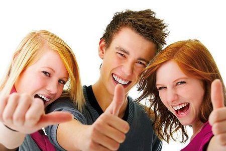 Como adelgazar si eres adolescente