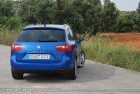 SEAT Ibiza ST 1.2 TSI, prueba de consumo (parte 2)