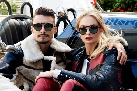 Estas son las nuevas gafas de sol de moda para ver el nuevo año 2017 a la última