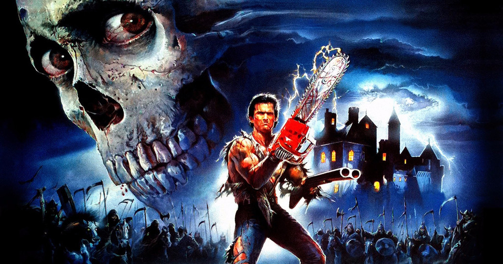'Evil Dead Now': la nueva película de la saga 'Posesión infernal' se pone en marcha con el director de 'Bosque maldito'