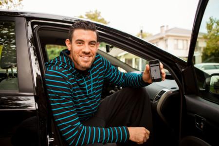 VTC licencia taxista juzgado