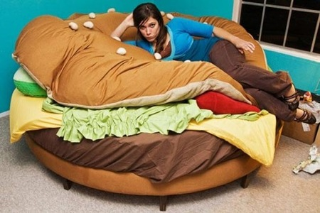 burger bed 3