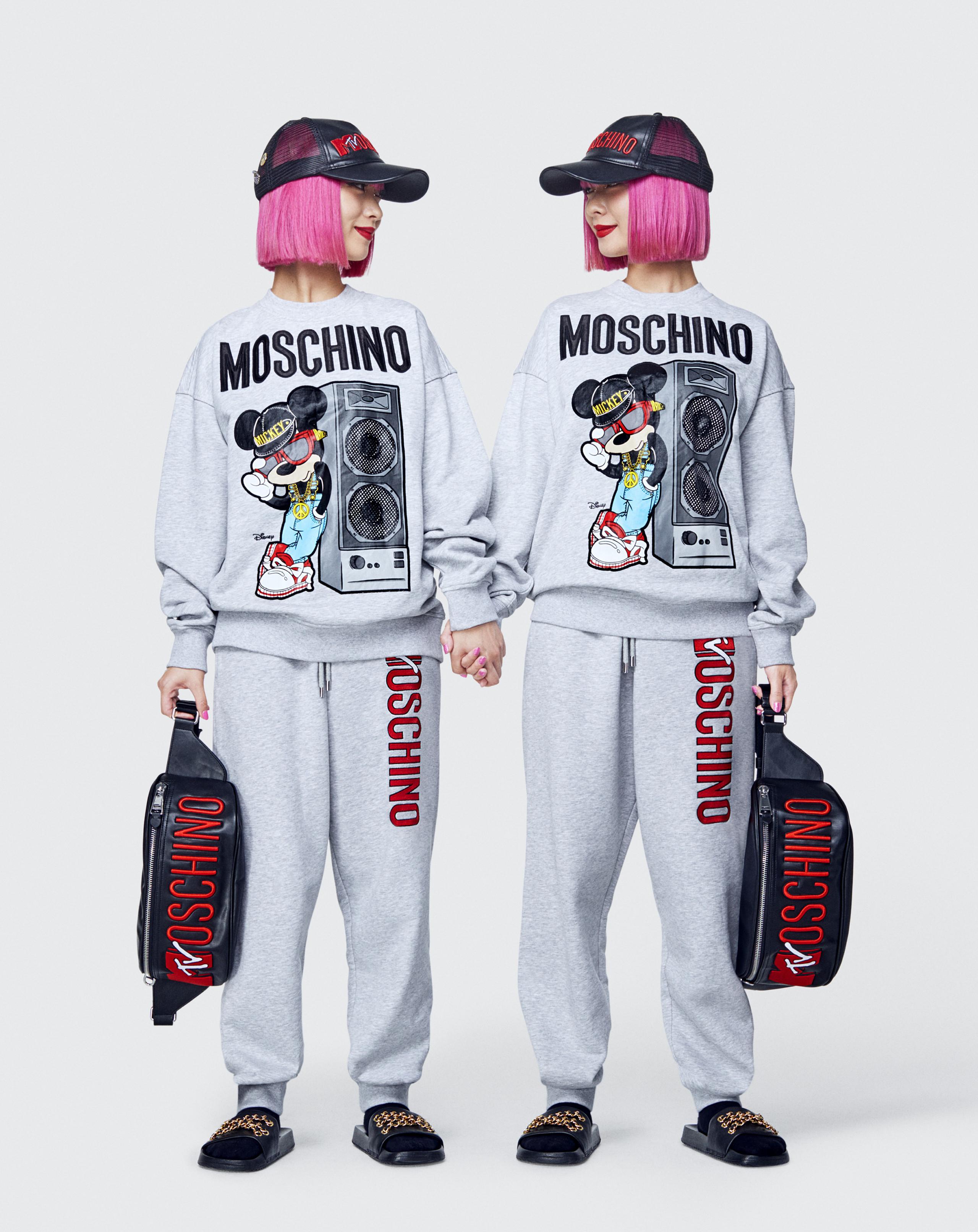 Foto de Moschino [tv] H&M (34/36)
