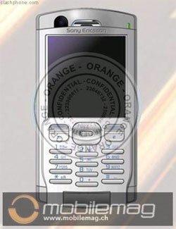 Advertidos por mostrar imágenes del Sony Ericsson Hermione