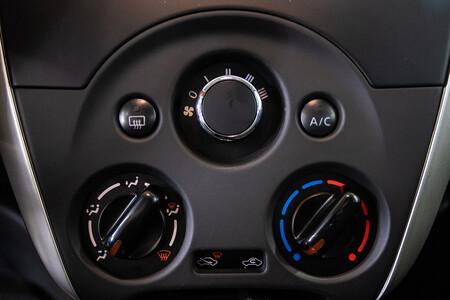 Nissan V Drive 2022 Precio Mexico 5