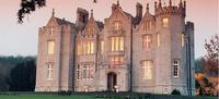 Cinco historias de terror en castillos irlandeses que puedes visitar