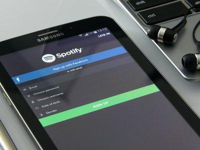 Hacienda sanciona a la filial española de Spotify con una multa de casi 150.000 euros