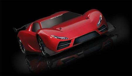 ¿Un coche eléctrico más rápido que el Bugatti Veyron por 1.000 dólares?