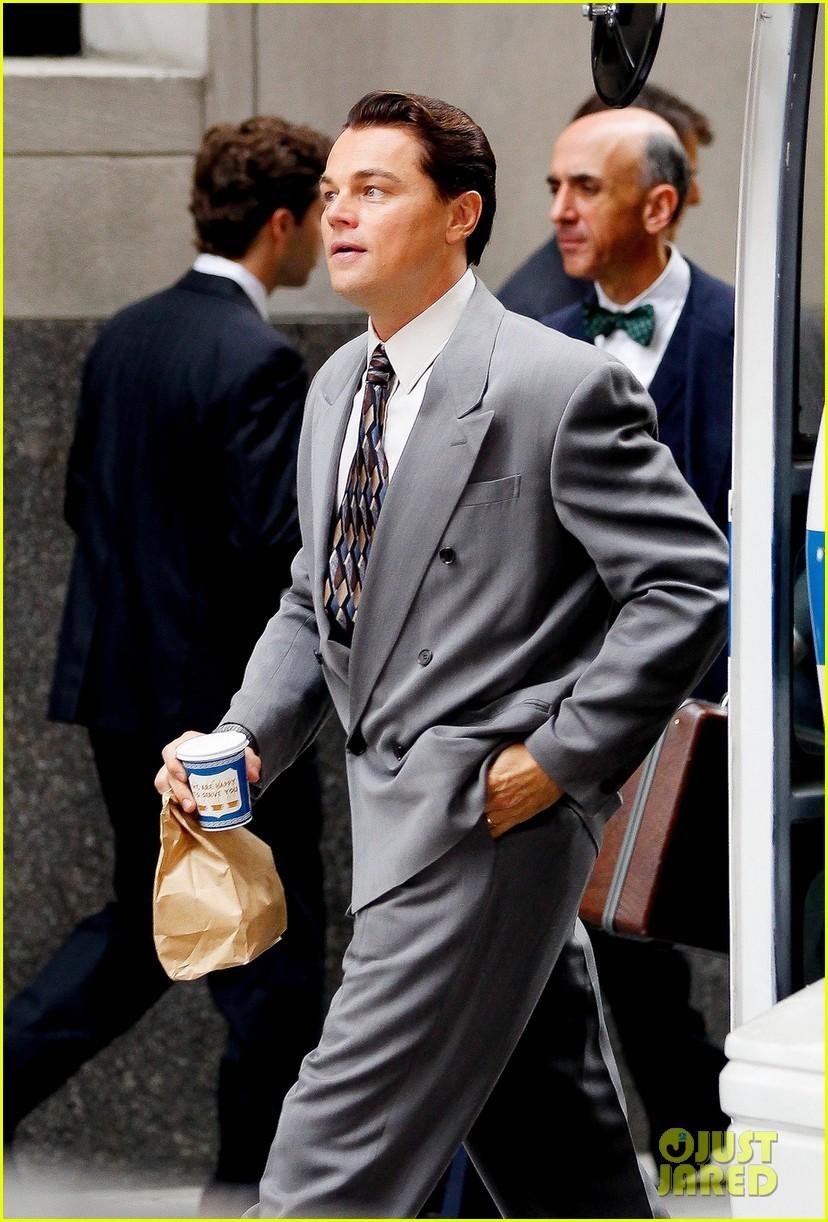 Foto de 'The Wolf of Wall Street', fotos del rodaje de lo nuevo de Martin Scorsese (5/10)