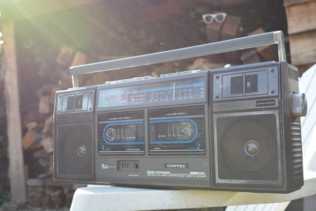 Cassette Player 1836298 1280
