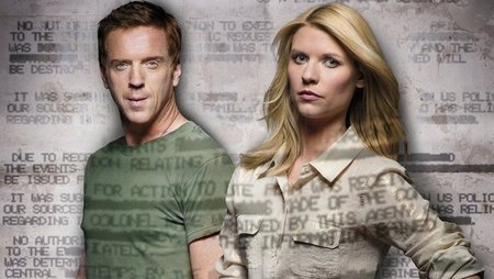 'Homeland' es renovada por una segunda temporada