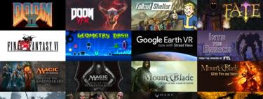 En esta web listan todos los juegos compatibles con Steam Play que puedes jugar en Linux sin problemas