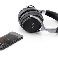 Denon AH-GC20s, sus nuevos auriculares inalámbricos con cancelación activa del ruido