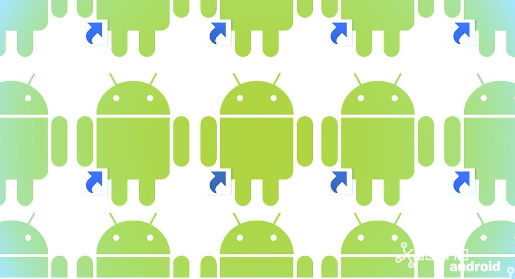 Cómo inventar un entrada directamente en Android-OS para fotos, música, webs o cualquier otra cosa