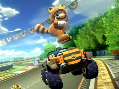 Mario Bros cobrará vida en los parques temáticos de Universal